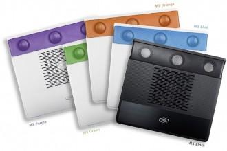 Deepcool Notebook Cooler M3 01