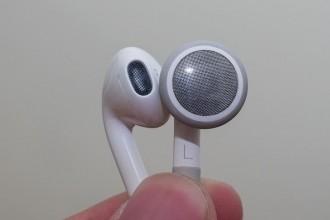 Ecouteurs (Headphones) Apple iPhone 5