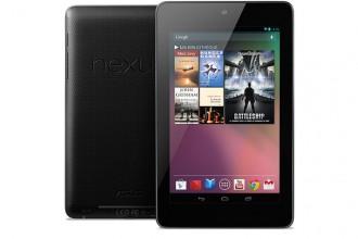 Google Asus Nexus 7 01