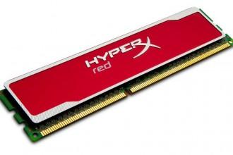 Kingston HyperX Red 01