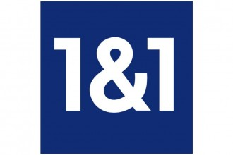 Logo 1&1 Internet - 1and1