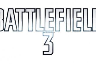 Logo Battlefield 3