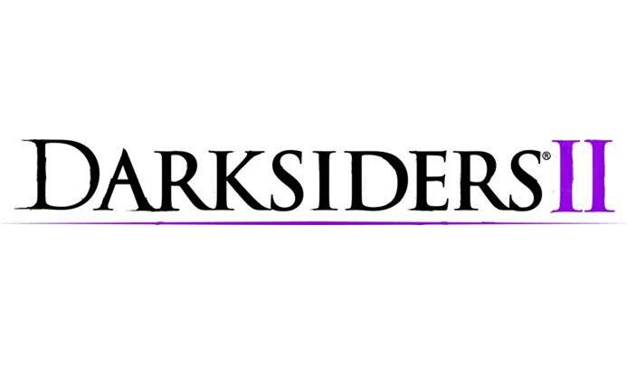 Logo Darksiders II