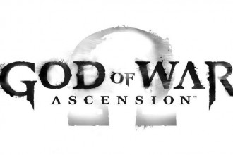 Logo God of War - Ascension
