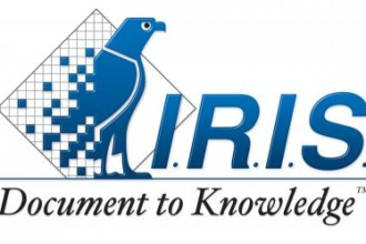 Logo I.R.I.S - Document to Knowledge