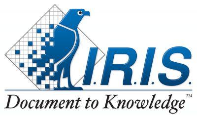 Logo I.R.I.S - Document to Knowledge