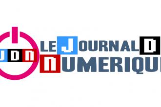 Logo JDN - Le Journal du Numerique