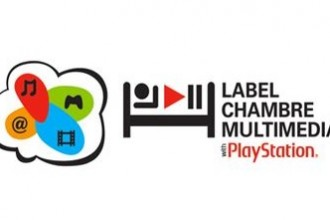 Logo Label Chambre Multimedia