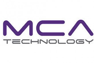Logo MCA TECHNOLOGY