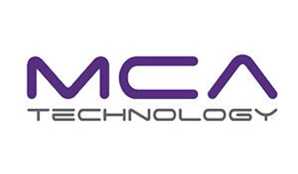 Logo MCA TECHNOLOGY