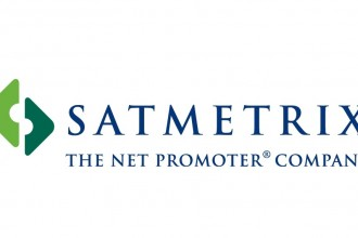 Logo Satmetrix - The Net Promoter Company
