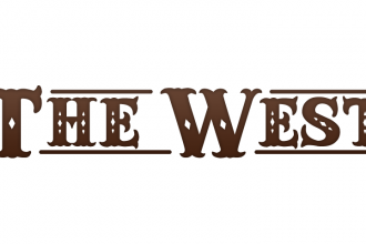 Logo The West