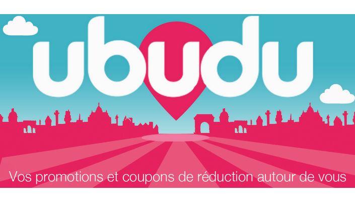 Logo Ubudu
