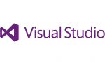 Logo Visual Studio - Microsoft