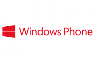 Logo Windows Phone 8 - Nouveau