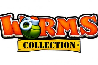 Logo Worms Collection