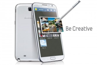 Samsung GALAXY Note II - GT-N7100 05