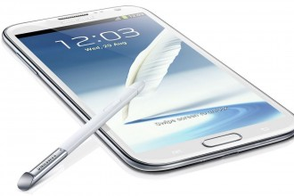 Samsung GALAXY Note II - GT-N7100 10