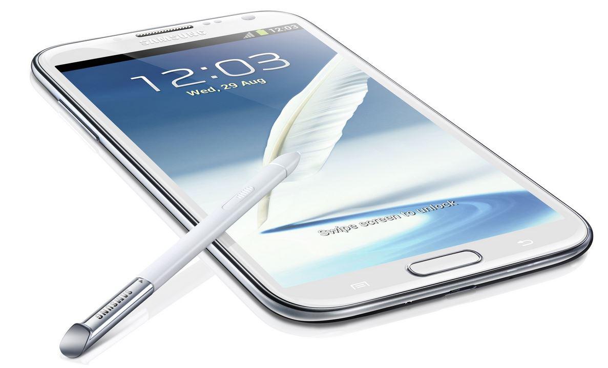 Samsung GALAXY Note II - GT-N7100 10