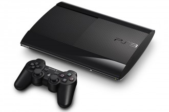 Sony PlayStation 3 - Nouvelle - Slim 01