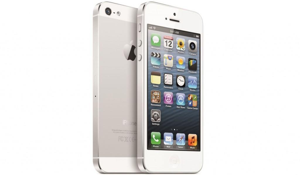 Apple iPhone 5 03
