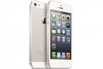Apple iPhone 5 03