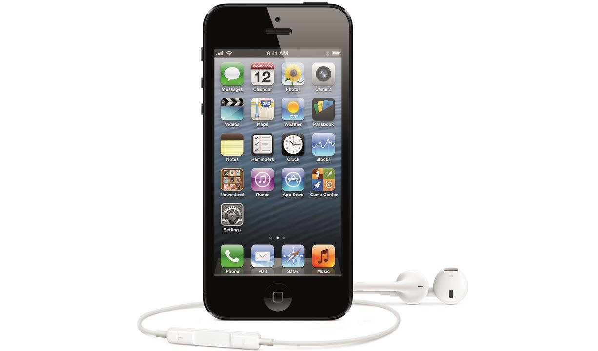 Apple iPhone 5 04