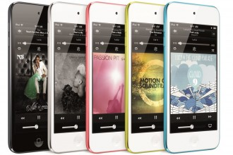 Apple iPod touch 01