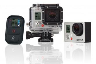 GoPro HD HERO3 - Black Edition