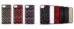 Griffin Chevron for iPhone 5