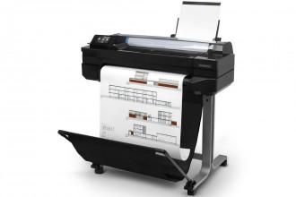 HP Designjet T520 05