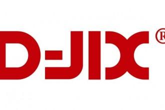Logo D-JIX (Logicom)