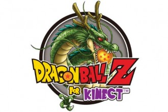 Logo Dragon Ball Z For Kinect