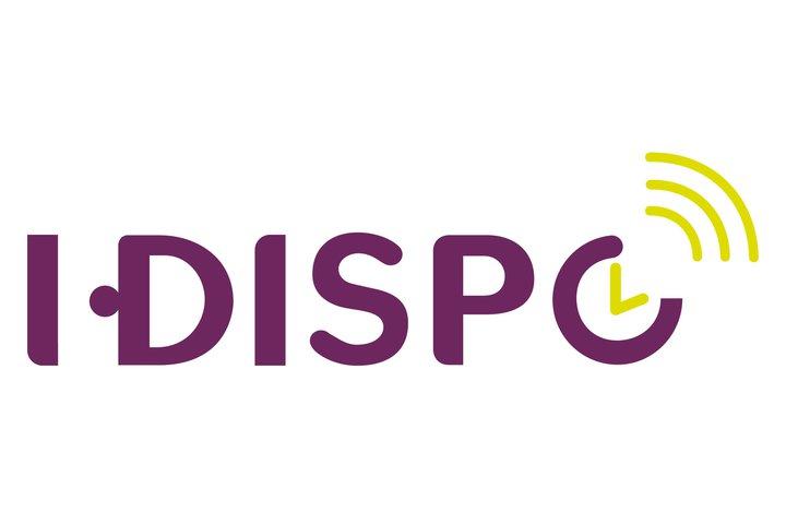 Logo I-DISPO