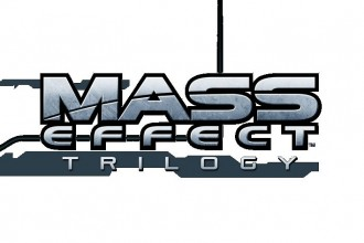 Logo Mass Effect Trilogy