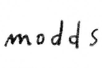 Logo Modds