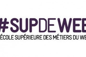 Logo SUP de WEB - SUPDEWEB