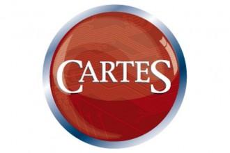 Logo Salon CARTES