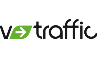 Logo V-Traffic - Mediamobile