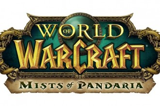 Logo World of Warcraft - Mists of Pandaria