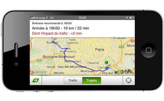mediamobile my v traffic l 39 application information trafic est disponible sur iphone android et. Black Bedroom Furniture Sets. Home Design Ideas