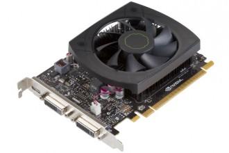 NVIDIA GeForce GTX 650 Ti