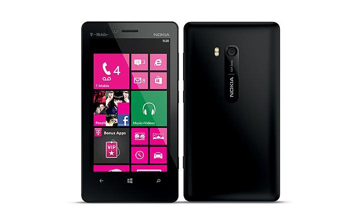 Nokia Lumia 810 04 - T-Mobile USA