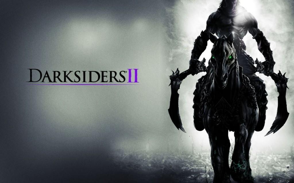 Darksiders II - Capture