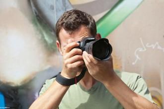 Joby 3-Way Camera Strap 01