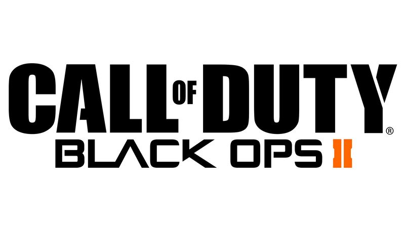 Logo Call of Duty - Black Ops II