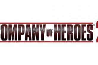 Logo Company of Heroes 2