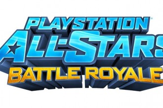 Logo PlayStation All-Stars - Battle Royale