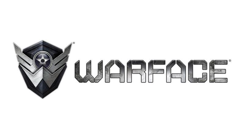 Logo Warface - Crytek