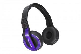 Pioneer HDJ-500-V (violet) (1)